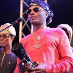 2016 SoundCity MVP Awards Winners | Wizkid, Tecno, Yemi Alade Wins