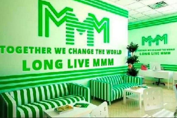 MMM Freezes Every Withdrawal Till January 12th, 2017 2