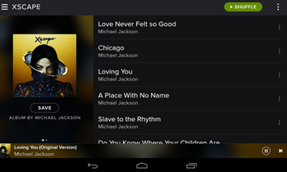 Top Music Player Apps For Android Phones 6