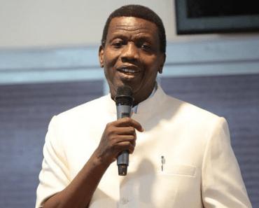 RCCG General Overseer Pastor E.A Adeboye Retires