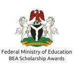 Bilateral Education Agreement 2017/18 Scholarship Award
