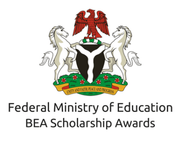 Bilateral Education Agreement 2017/18 Scholarship Award