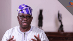 Fayose Emerges PDP Governors' Forum Chairman