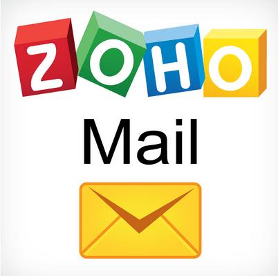 Easy Way To Create A Zoho E-mail Account