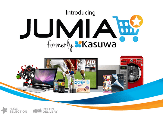 Top Online Shopping Sites In Nigeria