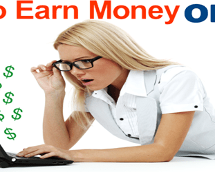 Top 5 Guaranteed Ways To Make Money Online