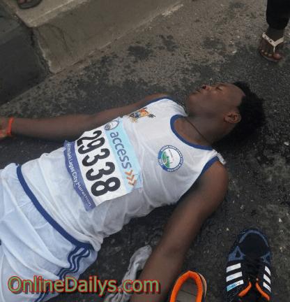 Marathon Race Photo 1