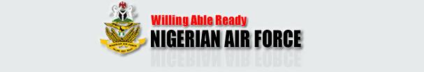 image: Nigerian Air Force