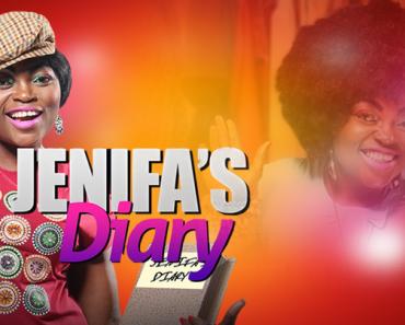Characters In Jenifa's Diary