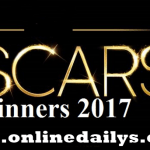 Oscar 2017: Full List Of 89th Academy Awards Winners