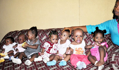 Processes And Requirements Of Child Adoption In Nigeria