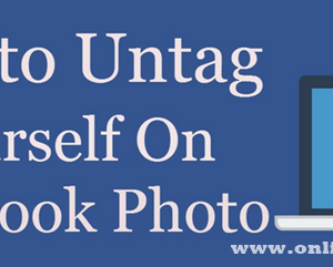How To Un-tag Yourself From Unwanted Facebook Posts And Photos