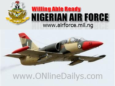 Nigerian Airforce logo