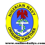 Nigerian Navy Basic Training School Batch 25B Training 2017 – Instructions For Shortlisted Candidates