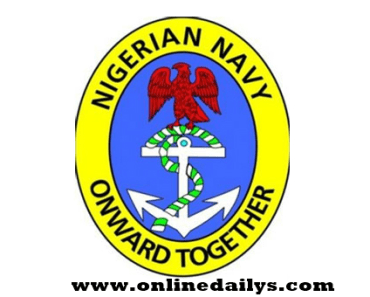 Full Requirements To Become A Nigerian Navy