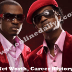 P Square Net Worth, Career History & Awards – The Richest Twins