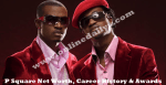P Square Net Worth, Career History & Awards