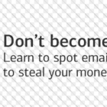 How To Protect Yourself Against Scam Bank Emails – Maintain Online Banking Safety