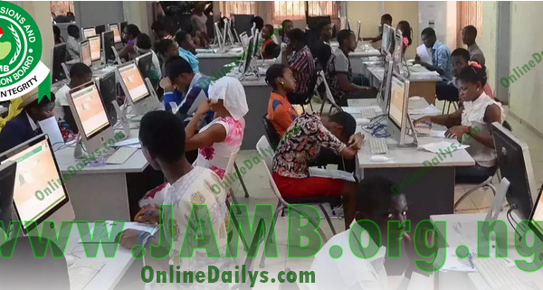 logo: Check JAMB Result Without Scratch Card