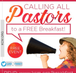 How To Register For & Attend Pastors' Breakfast With Kenneth Copeland – Venues & Dates
