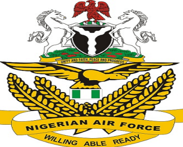 Nigerian Air Force Recruitment Form 2019