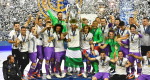 Real Madrid Champions League Finals Records   Opponents, Year & Scores