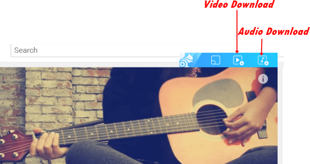 UC drowser video downloaded image