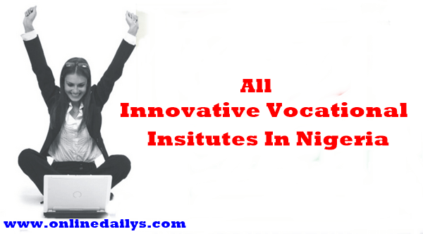 All Enterprise Institutes In Nigeria