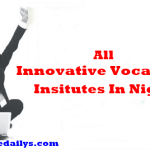 List Of All Enterprise Institutes In Nigeria, Address And Application Forms