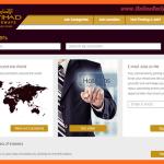 Apply Etihad Airways Job Vacancies | Careers.Etihad.com Recruitment Portal