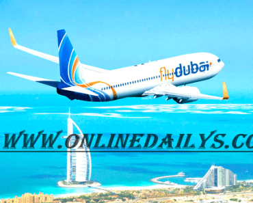 Apply For FlyDubai Airways Job Vacancies