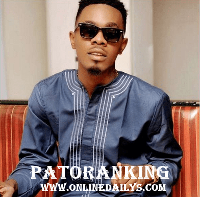 Biography of Patoranking And His Music Career Story