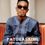 Biography of Patoranking And His Music Career Story | Patoranking State of Origin