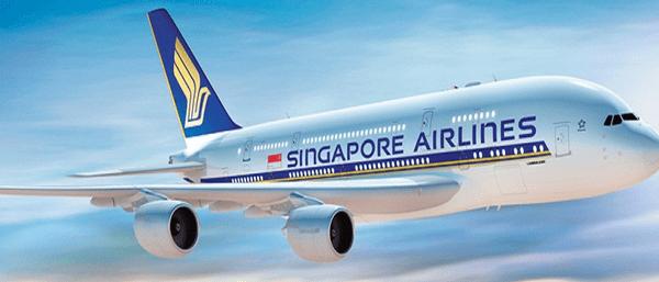 Singapore Airline Job Vacancies
