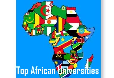 Top 10 Universities In Africa in 2017