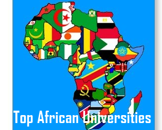 Top 10 Universities In Africa in 2017