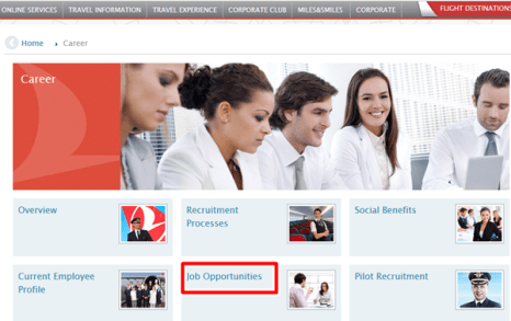 Apply For Turkish Airline Job Vacancies – www.turkishairlines.com