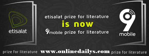 Apply 9mobile Prize For Literature Contest 2018