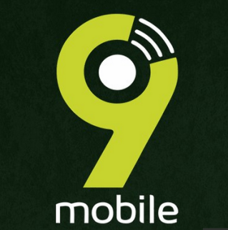 9mobile Website, Logo & Mobile App Download Guide