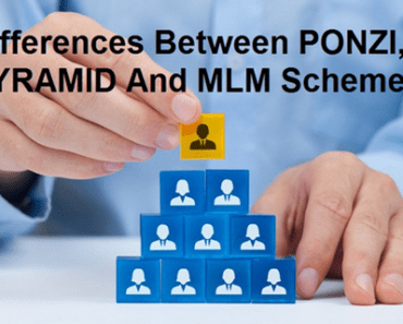 Major Differences Between Ponzi Scheme & Multi Level Marketing Program