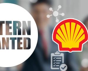 Apply For Shell Internship Recruitment Application   Shell Recruitment Portal