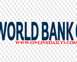 World Bank Account Creation Portal