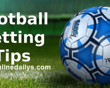 6 Easy Ways To Win Football Bets | Football Betting Tips