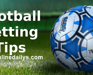6 Easy Ways To Win Football Bets | Football Betting Tips