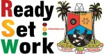 Lagos Ready Set Work Application Form | Ready Set Work Online Registration