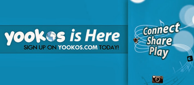 Yookos Sign Up Form | Yookos Registration Form | www. Yookos.com