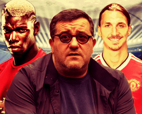 List Of Mino Raiola Clients And Their Clubs – Mino Raiola Biography And Top Transfers