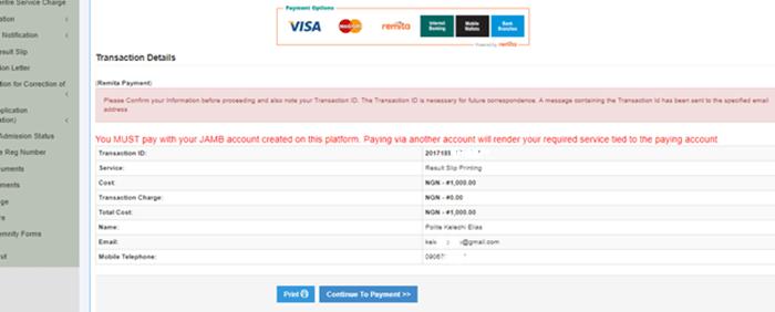 jamb payment logo