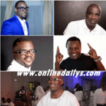 Top Ten Fuji Musicians In Nigeria And Their Investment Worth