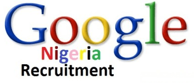 Google Nigeria Latest Job Recruitment Application 2017